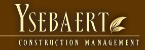 Ysebaert Construction Management